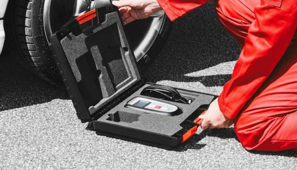 Bartec Tech 300 TPMS Tool