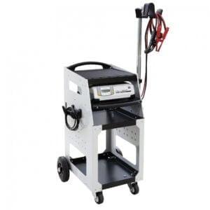 Diagnostic Workstation Trolley