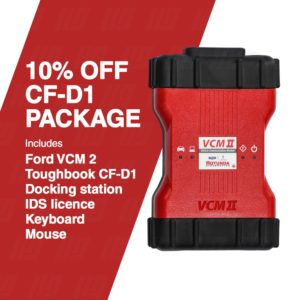 Ford VCM2 Special Offer