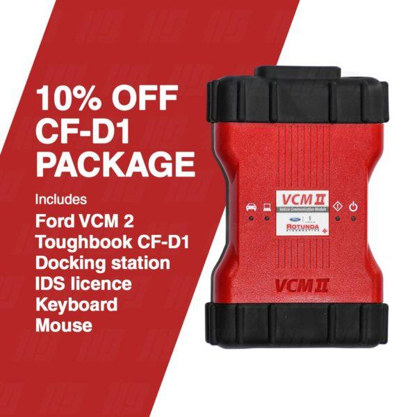 Ford VCM2 Special Offer