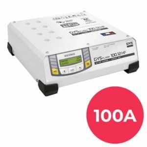 GYSFLASH 100.12 100 Amp Battery Support Unit
