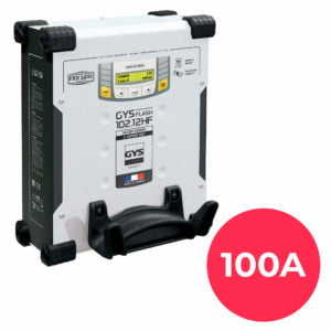 GYSFLASH 102.12 100 Amp Battery Support Unit
