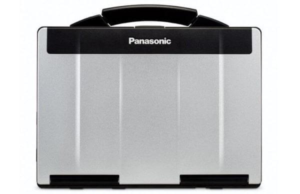 Panasonic CF53 Refurbished for Dealer Diagnostics