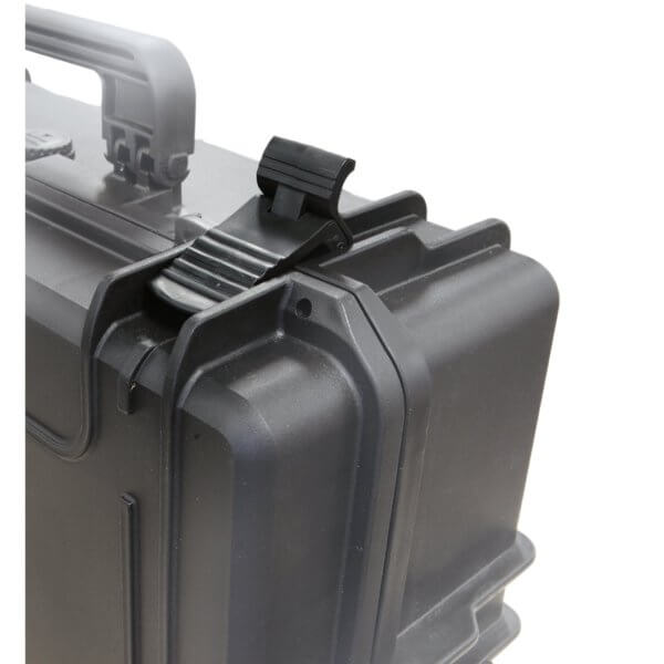 Rugged Carry Case