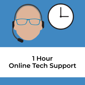 Maverick Diagnostics 1-Hour Tech Support