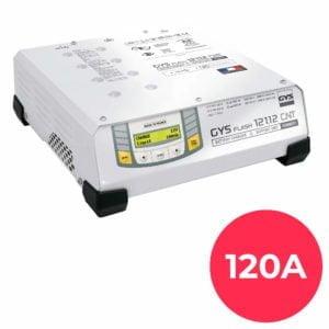 GYSFLASH 121.12 120 Amp Battery Support Unit