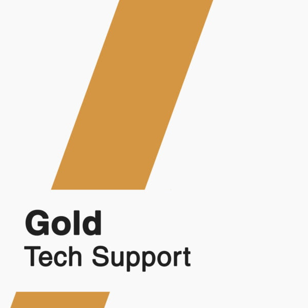 Maverick Diagnostics Gold Tech Support badge