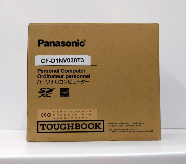 Panasonic ToughBook CF-D1 Boxed