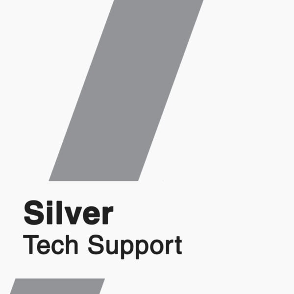 Maverick Diagnostics Silver Tech Support badge