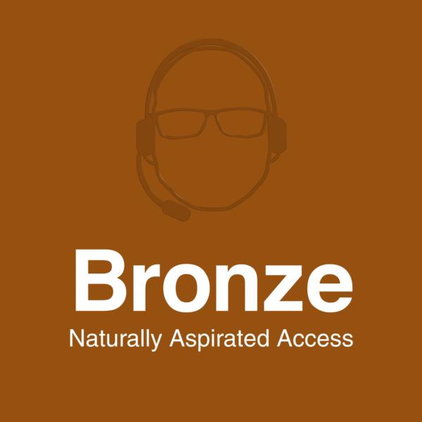 Maverick Diagnostics Bronze Tech Support Package