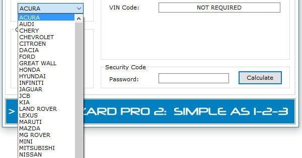 Code Wizard Pro 2