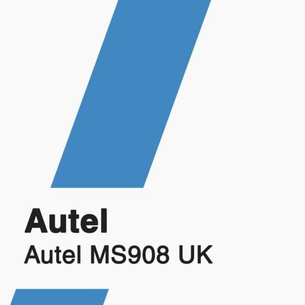 Autel MS908 Subscription badge