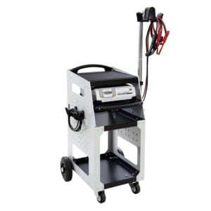 Diagnostic Workshop Trolley