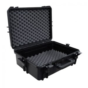 Rugged Tough Case for GYSFLASH battery support units, cameras, equipment, etc.