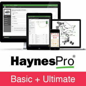 Haynes Pro Truck Basic Plus Ultimate