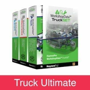 Haynes Pro Truck Ultimate