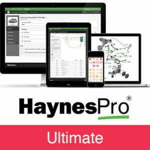 Haynes Pro Ultimate