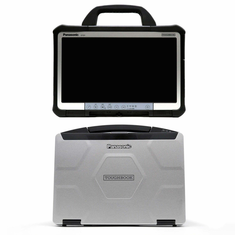 Leasing Panasonic Toughbooks