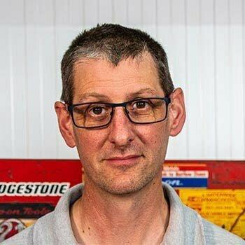 Photo of Maverick Diagnostics Team Member Nick Bird