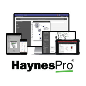 HaynesPro on multiple devices