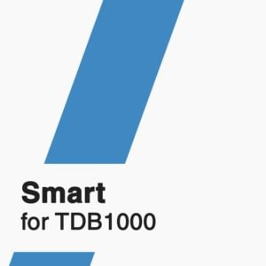 Smart Software for TDB1000 tool
