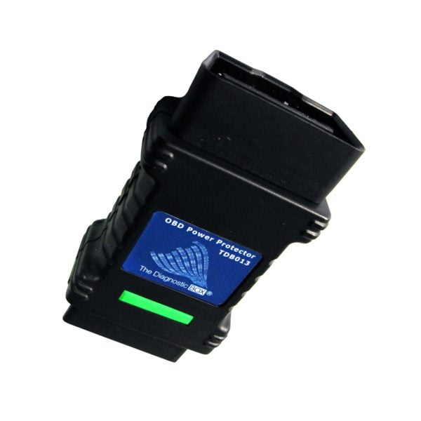 OBD Power Booster and Protector (TDB013)