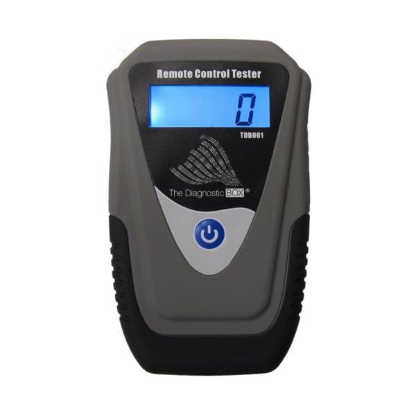 Remote Control Tester (TDB001)