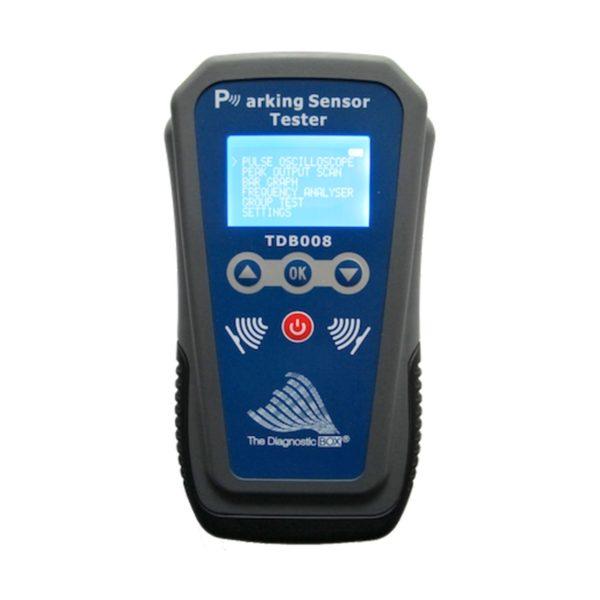 Parking Sensor Tester (TDB008)