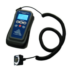 Parking Sensor Tester (TDB008) with cable attached