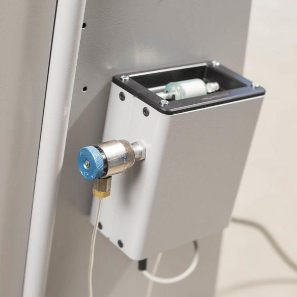 Optional internal refrigerant_identifier R134a