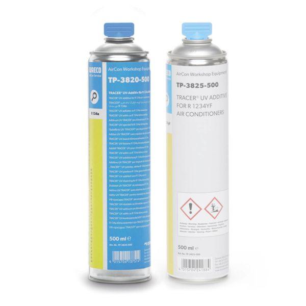 Tracer UV Additive