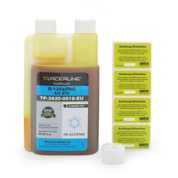 TRACER Refill Bottle 475ml