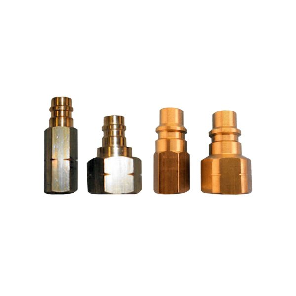 1234yf Cylinder Adapters