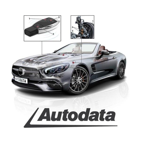 Autodata Car & Van