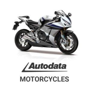 Autodata Motorcycles