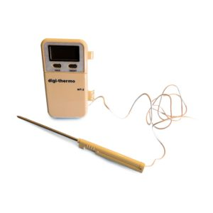 Digital Thermometer 41-9700