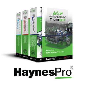 HaynesPro TruckSET