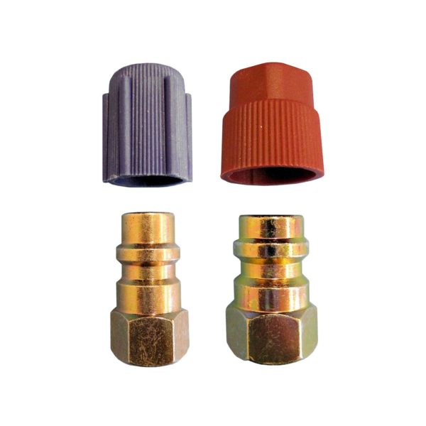 R134a Cylinder Adapter