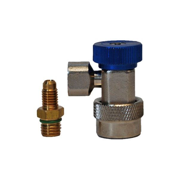 R134a Low Side Coupler Budget 41-1060C