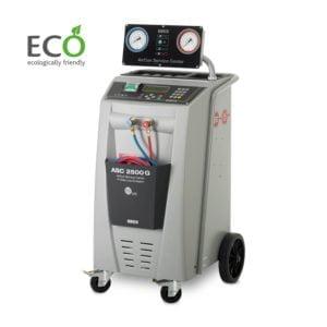Waeco ASC2500G Low Emission