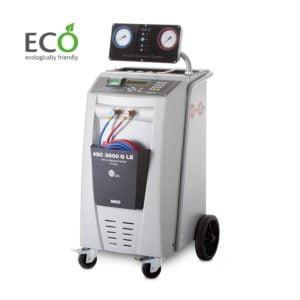 Waeco ASC3500G Low Emission