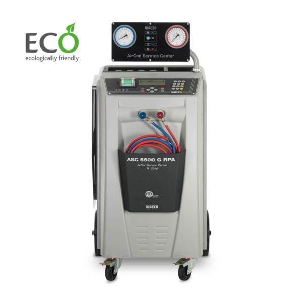 Waeco ASC5500G Low Emission