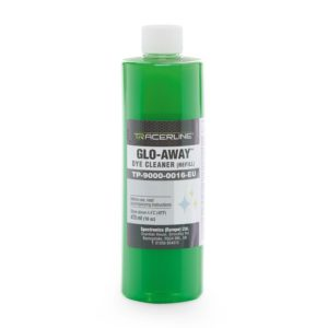 TRACER Dye cleaner and remover 450ml refill bottle