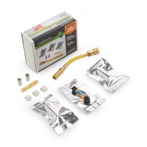 TRACER Hybrid application UV additive injection kit