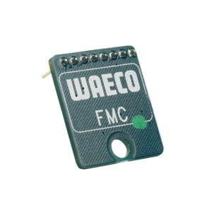 Waeco Flash Memory Card