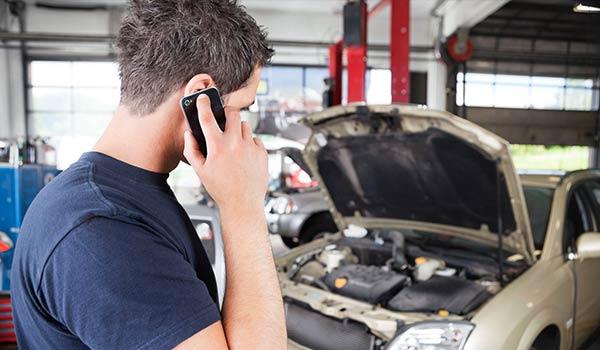 car engine diagnostic equipment